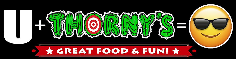 Thorny's Food